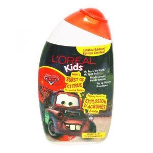 loreal-kids-burst-citrus-shampoo-265ml