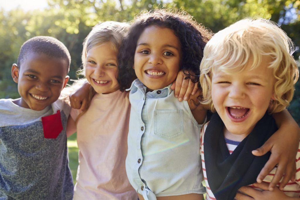 الفيتامينات للاطفال