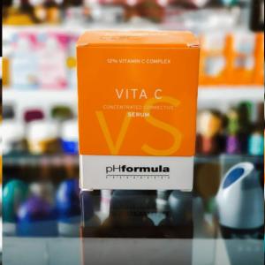 PH FORMULA vita c serum
